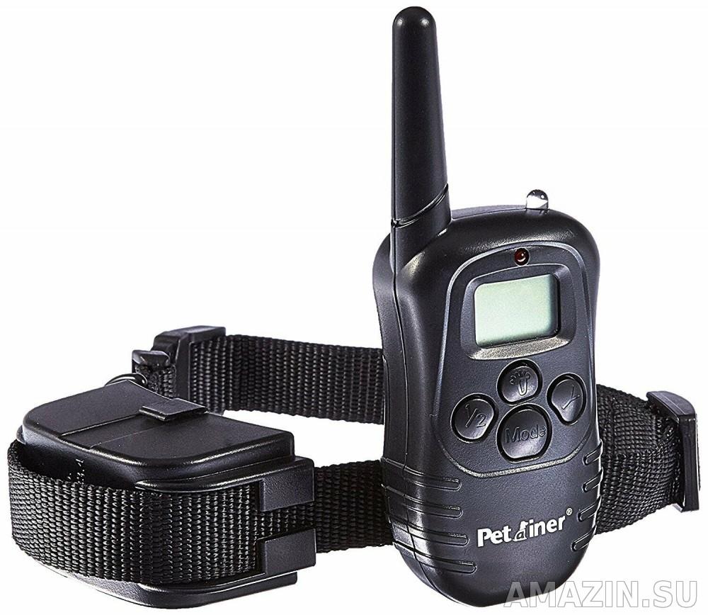 электроошейник для собак pet998d