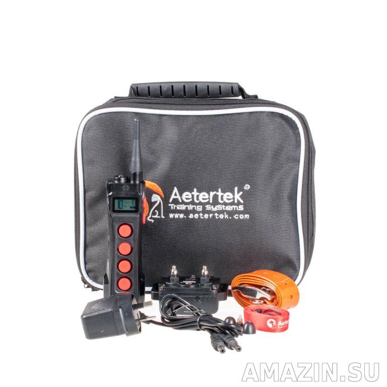 профессиональный электронный ошейник aetertek ат 919с