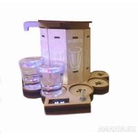 Amazin Barman Робот Бармен для автоматического разлива напитков