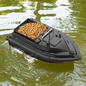 Прикормочный кораблик с пультом управления Тритон 2.0