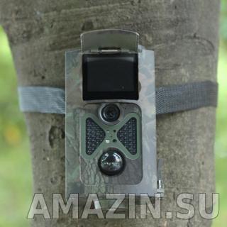 фотоловушка филин для леса