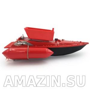 Прикормочный кораблик Торнадо 7